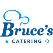 bruce's catering logo